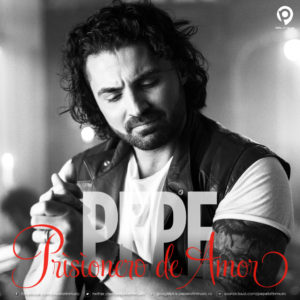 Pepe Prisionero De Amor Cover Art