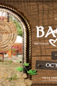 Cea de-a XXIV-a editie a Festivalului International al Viei si Vinului Vrancea