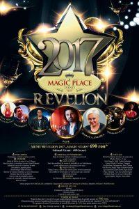 Revelion Magic Stars 2017