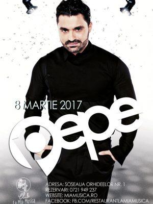 8 Martie @ La Mia Musica